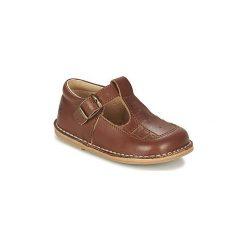 Sandały Dziecko  Citrouille et Compagnie  GOBETTA. Brązowe sandały chłopięce Citrouille et Compagnie. Za 143,20 zł.
