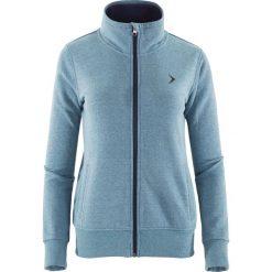 Outhorn Bluza damska  HOL18-BLD610 miętowa r. L. Zielone bluzy sportowe damskie marki QUECHUA, m, z elastanu. Za 63,11 zł.
