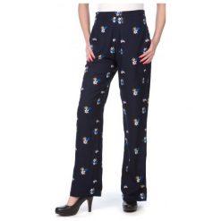Pepe Jeans Spodnie Damskie Beth Xs Ciemnoniebieski. Czarne jeansy damskie marki Pepe Jeans. W wyprzedaży za 179,00 zł.