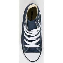 Converse - Trampki dziecięce. Szare buty sportowe dziewczęce Converse, z gumy, z okrągłym noskiem. W wyprzedaży za 179,90 zł.