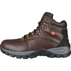 Buty trekkingowe męskie: Kilmanock Buty męskie Legacy Boot Full Grain Leather brązowe r. 45 (220468 700)