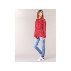 Koszule Billabong  MEADOW LIGHT. Czerwone koszule nocne i halki marki Billabong, s. Za 202,30 zł.