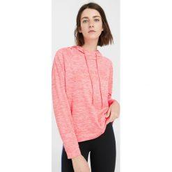 Bluzy rozpinane damskie: Mango - Bluza Now