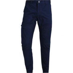 Spodnie męskie: Only & Sons ONSDAVE PANTS Bojówki dress blues