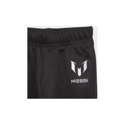 Spodnie dresowe dziewczęce: Zestawy dresowe adidas  Zestaw Mini Me Messi