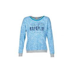 Bluzy damskie: Bluzy Napapijri  BANT