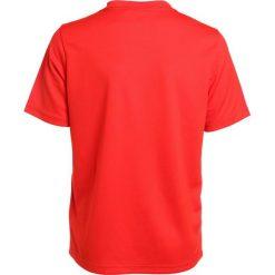 Adidas Performance FEF SPAIN Koszulka reprezentacji red/bogold. Czerwone t-shirty chłopięce marki adidas Performance, m. Za 279,00 zł.