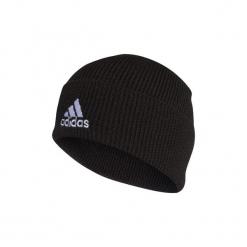 Czapki adidas  Czapka Tiro. Czarne czapki zimowe męskie Adidas. Za 69,95 zł.