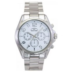 Bentime Zegarek Męski 007-9611a. Białe zegarki męskie Bentime. Za 195,00 zł.
