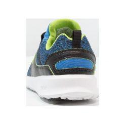 Tenisówki męskie: DC Shoes HEATHROW Tenisówki i Trampki blue/black/white