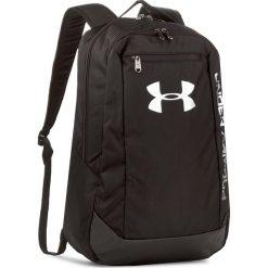 Plecak UNDER ARMOUR - Ua Hustle Backpack 1273274 001. Czarne plecaki męskie Under Armour, z materiału, sportowe. W wyprzedaży za 119,00 zł.