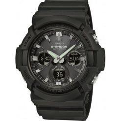 Zegarki męskie: Zegarek męski Casio G-Shock Standard Analog-Digital GAW-100B-1AER