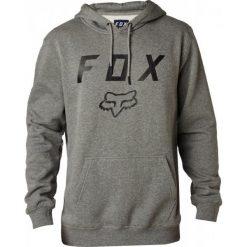 Bejsbolówki męskie: FOX Bluza Męska Legacy Moth L Szary