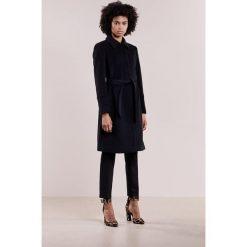 Płaszcze damskie pastelowe: 2nd Day CORNELIA Płaszcz wełniany /Płaszcz klasyczny black