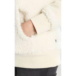Odzież damska: Vans SUBCULTURE  Bluza z kapturem marshmallow