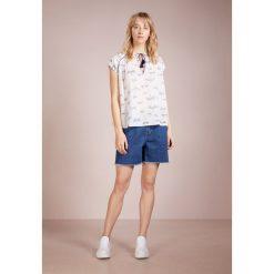 Odzież damska: CLOSED OLIVE Bluzka ivory