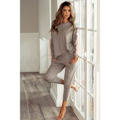 Piżamy damskie: Damska piżama Alison
