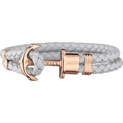 Biżuteria i zegarki damskie: Bransoletka unisex Paul Hewitt Phrep Anchor PH-PH-L-R-GR-M