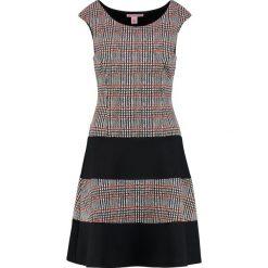 Sukienki: Anna Field Sukienka z dżerseju red/black