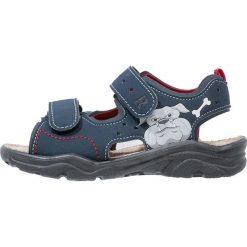 Sandały dziewczęce: Ricosta SURF Sandały jeans/teer