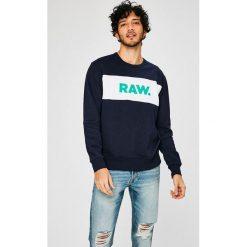 Bluzy męskie: G-Star Raw – Bluza
