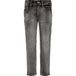 Chinosy chłopięce: s.Oliver RED LABEL HOSE Jeansy Slim Fit grey denim