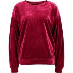 Bluzy damskie: Sparkz MARIEL Bluza burgundy