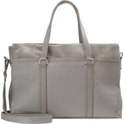 Zign Torba na laptopa light grey. Szare torby na laptopa marki Zign. Za 379,00 zł.