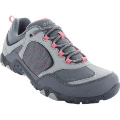Buty trekkingowe damskie: Hi-tec Buty damskie  Mafield  Graphite/Cool Grey/Bloosom r. 38
