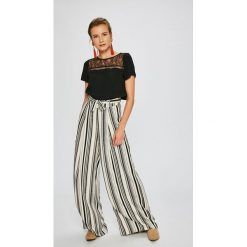 Topy damskie: Answear – Top Stripes Vibes