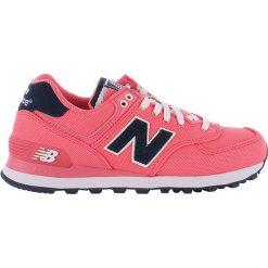 Buty sportowe damskie: buty sportowe damskie NEW BALANCE WL574POP