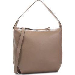 Torebka COCCINELLE - CE5 Mila E1 CE5 13 04 01 Taupe N75. Szare torebki klasyczne damskie Coccinelle, ze skóry. W wyprzedaży za 729,00 zł.