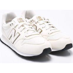 New Balance - Buty GW500OGO. Szare buty sportowe damskie marki New Balance, z materiału. W wyprzedaży za 229,90 zł.