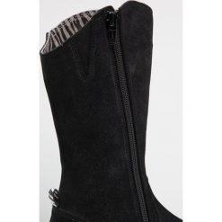Buty zimowe damskie: Zebra Schuhe AYLA Śniegowce black