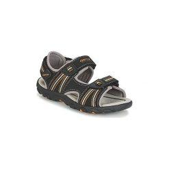 Buty sportowe chłopięce: Sandały sportowe Dziecko  Geox  J S.STRADA A