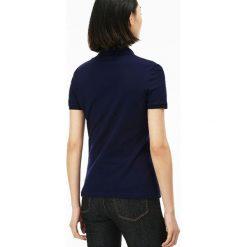 T-shirty damskie: Lacoste PF7845 Koszulka polo navy blue