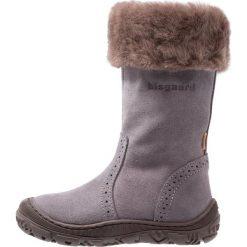 Buty zimowe damskie: Bisgaard Śniegowce light grey