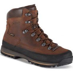 Buty trekkingowe męskie: Aku Buty męskie Conero NBK GTX Brown/Dark Brown r. 43 (878.6-400)