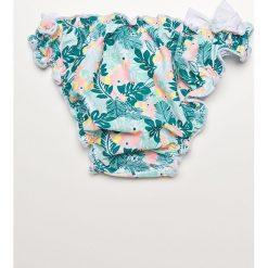 Odzież dziewczęca: Blukids – Figi kąpielowe dziecięce 80-98 cm