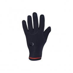 Rękawiczki nurkowe Bero SCD 100 5 mm. Czarne rękawiczki damskie marki SUBEA, z neoprenu. Za 69,99 zł.