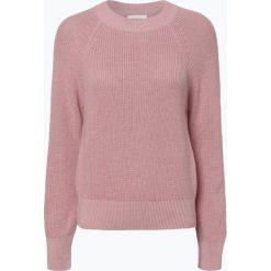 ARMEDANGELS - Sweter damski, różowy. Czerwone swetry klasyczne damskie ARMEDANGELS, xl, z bawełny. Za 349,95 zł.