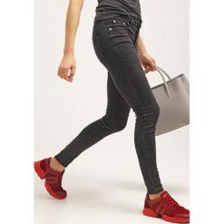 Boyfriendy damskie: Won Hundred PATTI Jeans Skinny Fit charcoal