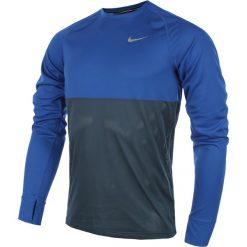 Odzież sportowa męska: koszulka do biegania męska NIKE DRI-FIT RACER / 683574-480 – NIKE DRI-FIT RACER