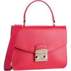 Torebka FURLA - Metropolis 903885 B BLE8 ARE Ruby. Czerwone torebki klasyczne damskie Furla, ze skóry. Za 1470,00 zł.