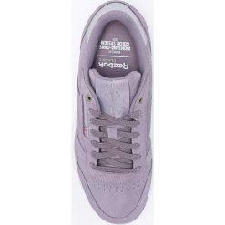 Reebok Classic - Buty Classic. Szare buty sportowe damskie reebok classic Reebok Classic, z materiału. W wyprzedaży za 189,90 zł.