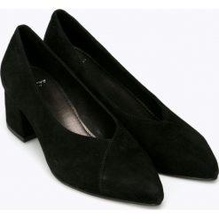 Buty ślubne damskie: Vagabond - Czółenka