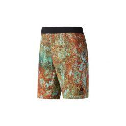 Szorty i Bermudy  Reebok Sport  Spodenki  CrossFit Speed. Czerwone bermudy męskie marki Cropp. Za 269,00 zł.