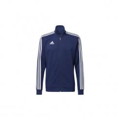Bluzy dresowe adidas  Bluza treningowa Tiro 19. Niebieskie bejsbolówki męskie Adidas, l, z dresówki. Za 229,00 zł.