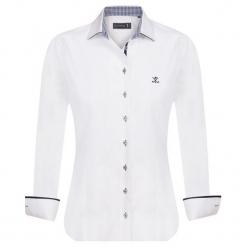 Sir Raymond Tailor Koszula Damska Xl Biała. Białe koszule damskie Sir Raymond Tailor, xl, eleganckie. Za 159,00 zł.