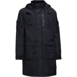 Parki męskie: Brooklyn's Own by Rocawear Parka jet black
